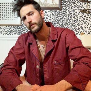 Christian Dior Monsieur Loungewear Jacket